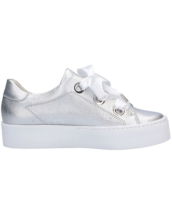 Paul Green, Sneakers Low, Low, Low, silber 3e4bb6