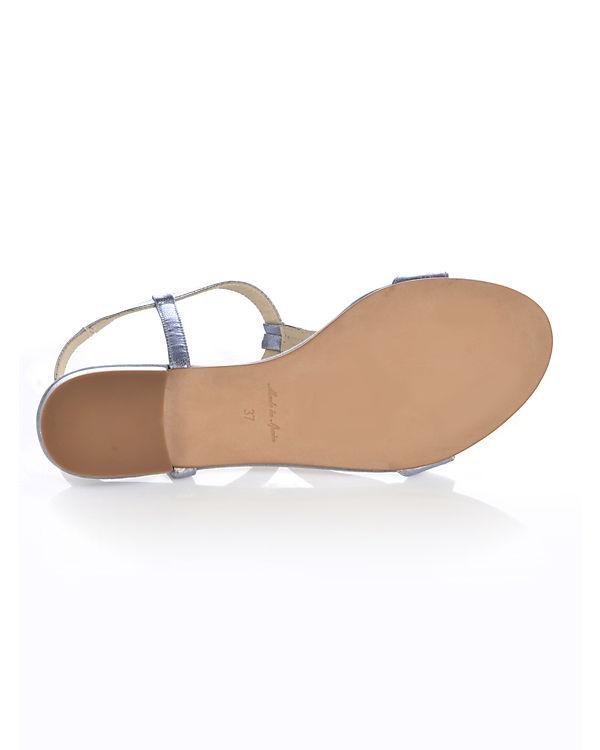 Sandalen blau Steg Moda Alba T qXwSTp