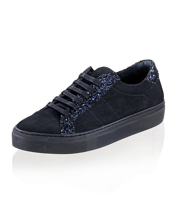 Alba Moda Sneakers Low dunkelblau