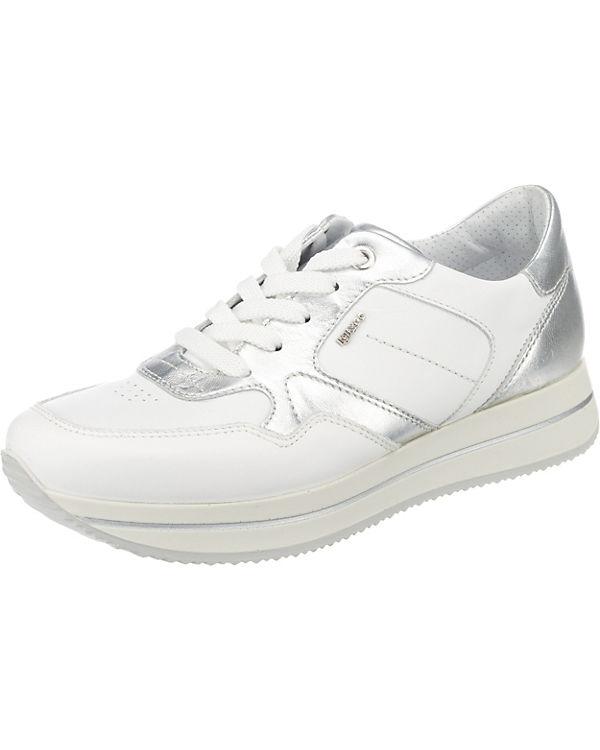 IGI & CO DKU 11542 Sneakers Low weiß-kombi