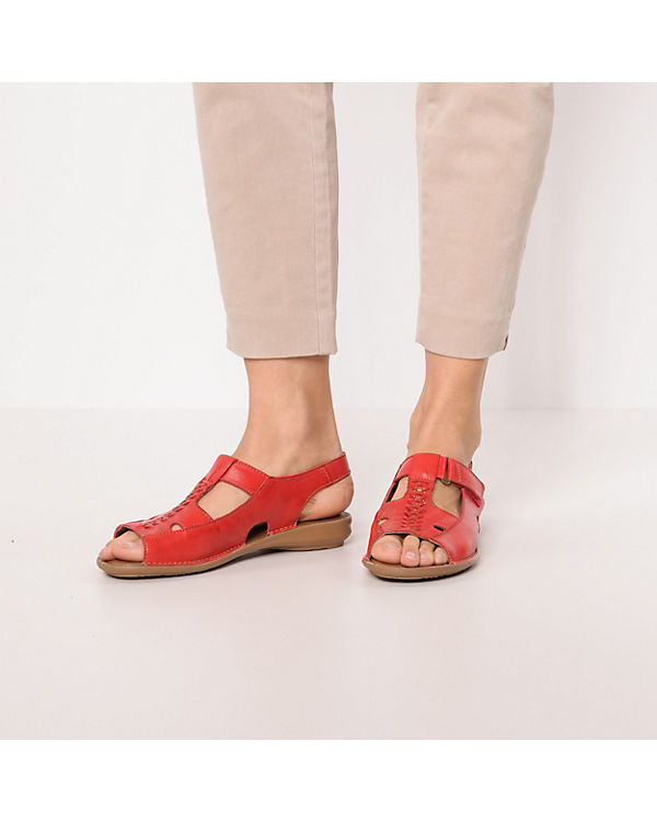 rot Klassische CORKIES 14A151 CORKIES Klassische Sandalen rot Sandalen 14A151 14A151 CORKIES Aq8wxxCv