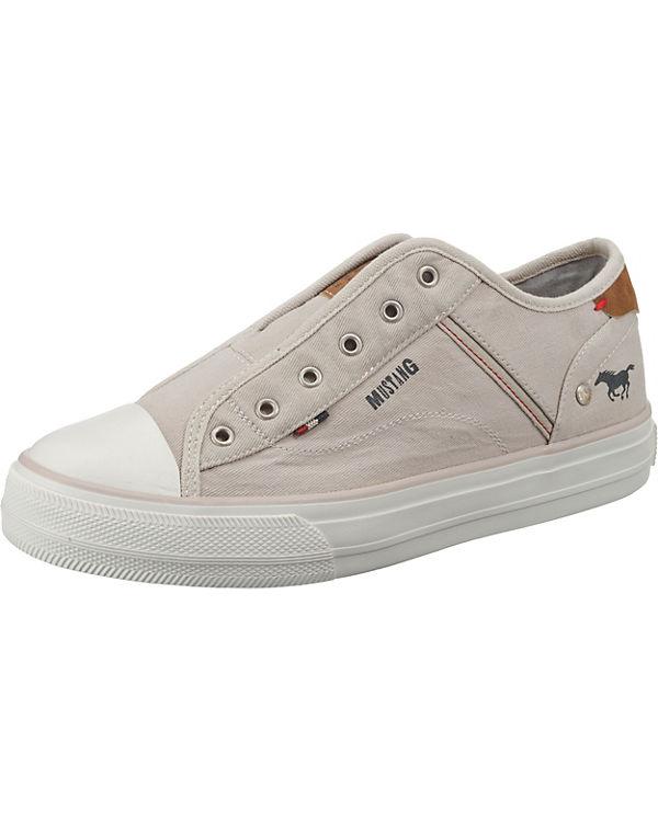Sneakers wollwei MUSTANG Low Sneakers Sneakers MUSTANG MUSTANG wollwei Low Sneakers MUSTANG wollwei Low FqgSB1xHw