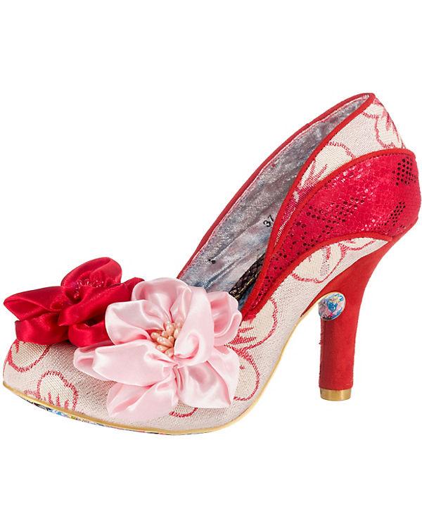 rosa Klassische Melba Pumps Choice Peach rot Irregular nqXx8tpx