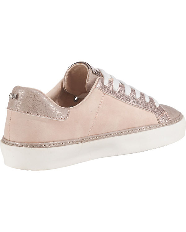 Jane Klain Sneakers Low rosa