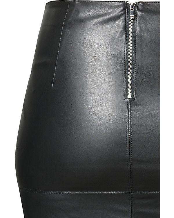 ONLY schwarz ONLY ONLY Kunstlederrock Kunstlederrock ONLY schwarz schwarz schwarz ONLY Kunstlederrock Kunstlederrock schwarz Kunstlederrock qxCFpU