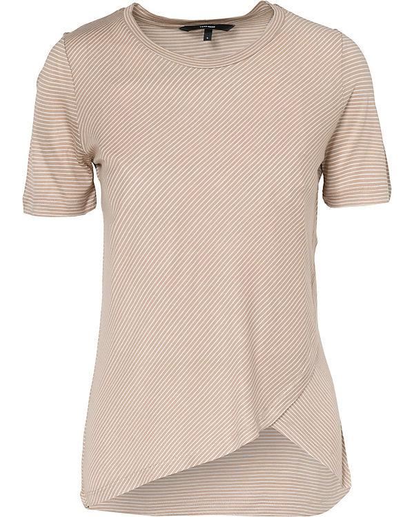 VERO beige MODA T T Shirt MODA VERO Shirt p78pAq