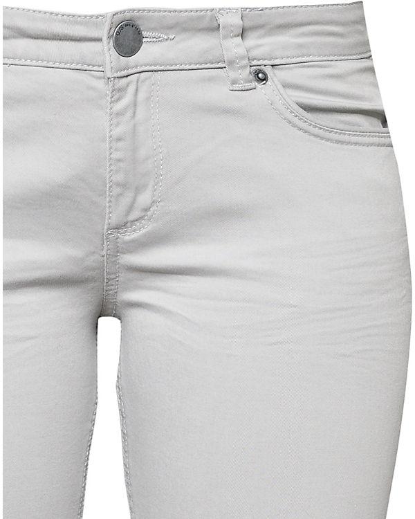 Slim Q S Jeans S Q Slim grau Q grau Jeans rHHn8A