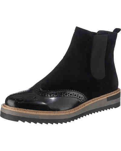 40SWT01R Chelsea Boots