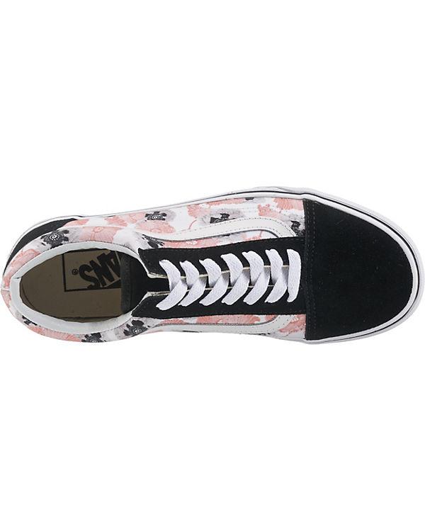 Sneakers Old UA mehrfarbig Skool VANS tZwq5OZ