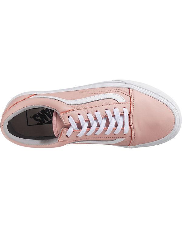 Günstig Kaufen Am Besten Offizielle Seite VANS UA Old Skool Sneakers rosa scd0GOk6R