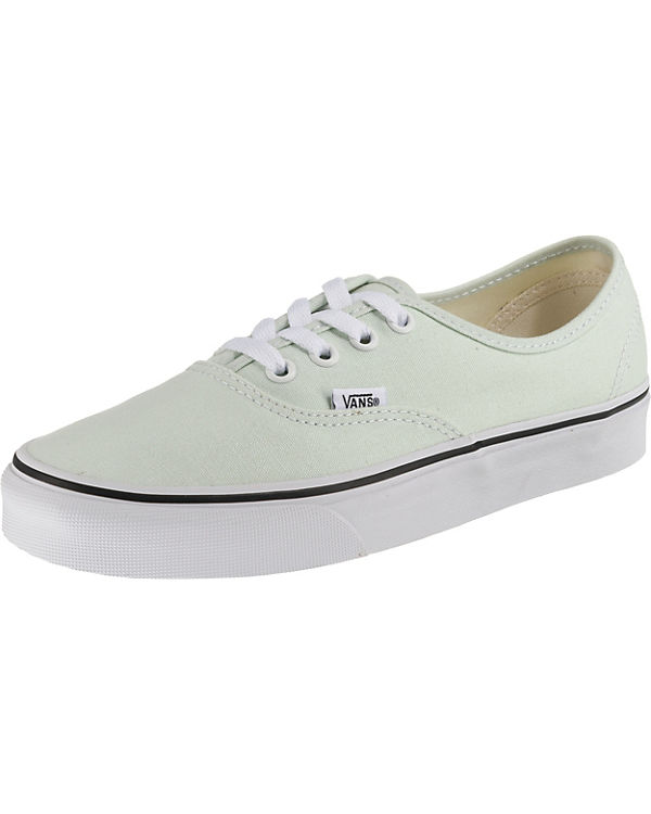 VANS, VANS, VANS, UA Authentic Sneakers, blau 877b71