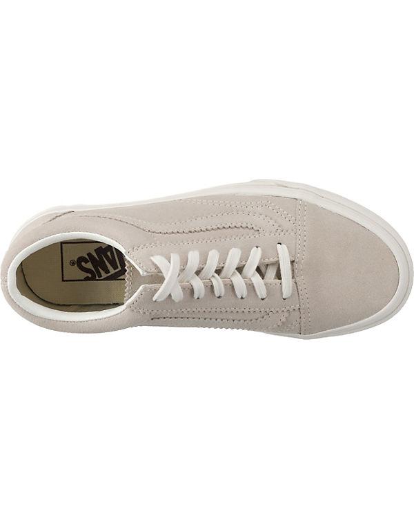 VANS, UA Old Old UA Skool Sneakers, silber e28761