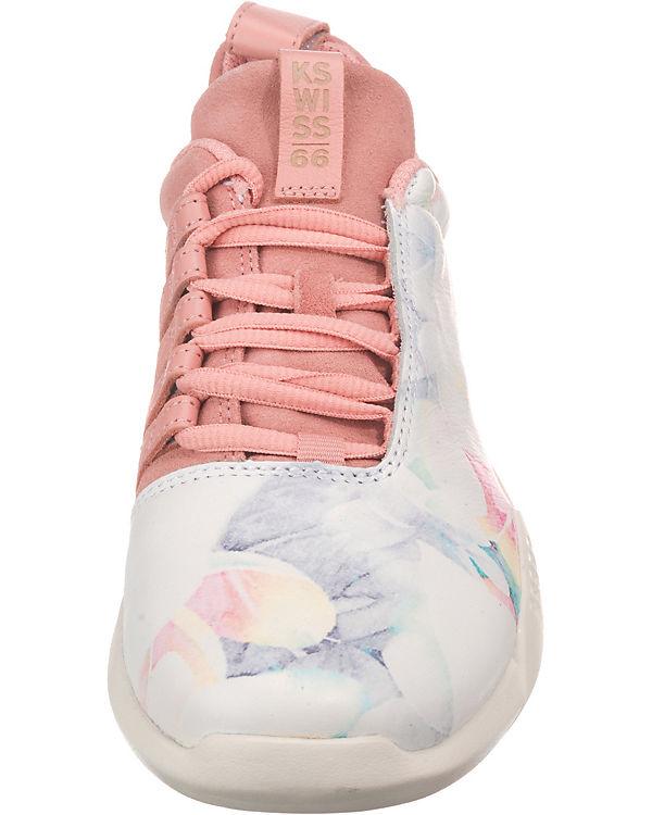 K-SWISS, Gen-K Gen-K Gen-K Icon Sneakers, pink 062748