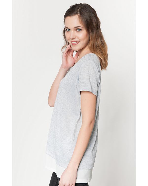 fransa fransa grau Shirt T T wf8qz1