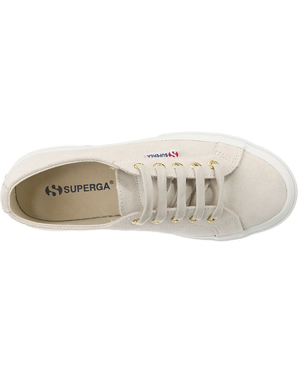 Superga®, 2750 2750 2750 Sneakers Low, beige 401da7