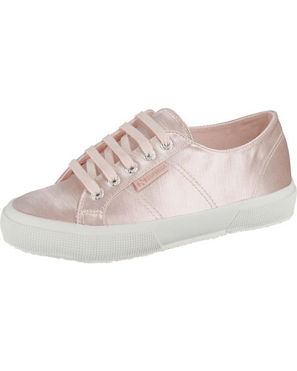 Superga®, 2750 Sneakers Sneakers Sneakers Low, rosa 23c6fc