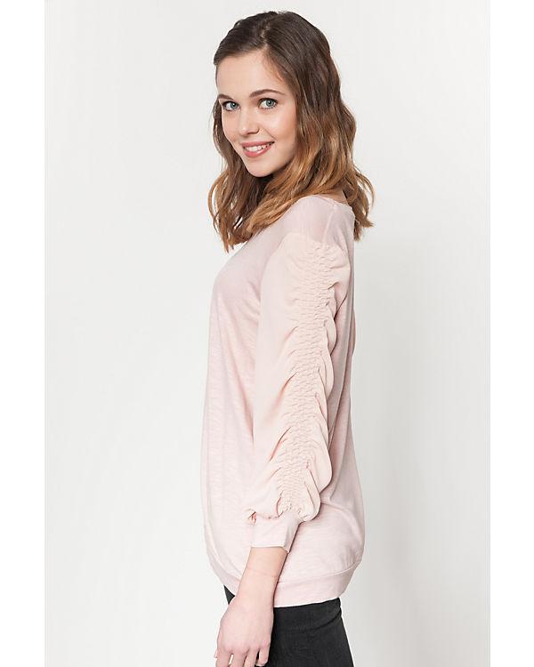4 3 Soyaconcept Arm rosa Shirt Pz6pwnqxA