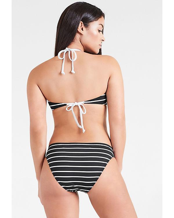 Bandeau KangaROOS Bikini schwarz KangaROOS schwarz Bikini KangaROOS Bandeau wFzBqFg