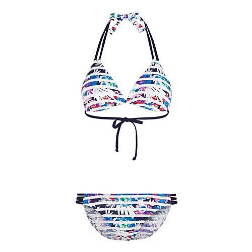 Triangel-Bikini Damen Gr. 32A/B