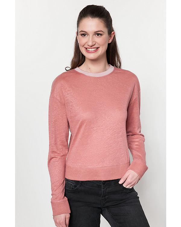 pink Berlin Sweatshirt pink Liebeskind Liebeskind Sweatshirt Liebeskind Berlin pink Sweatshirt Berlin 4qAPPT