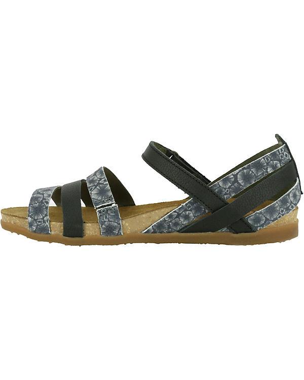 EL kombi schwarz Komfort Sandalen NATURALISTA rPq4wPxX