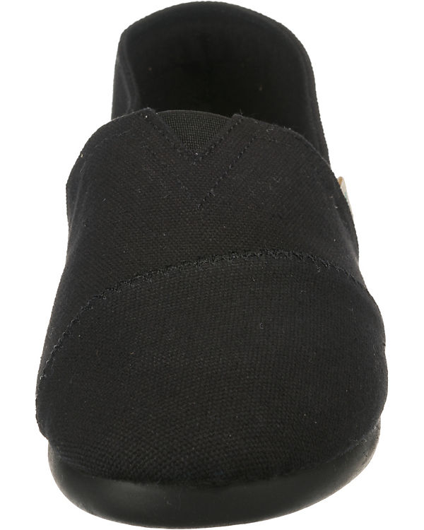 Block Slipper Color Classic Sportliche schwarz paez Original vPqRx7Xt