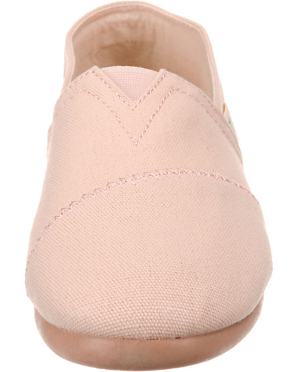 rosa paez Block Classic Color Sportliche Original Slipper YqfPR