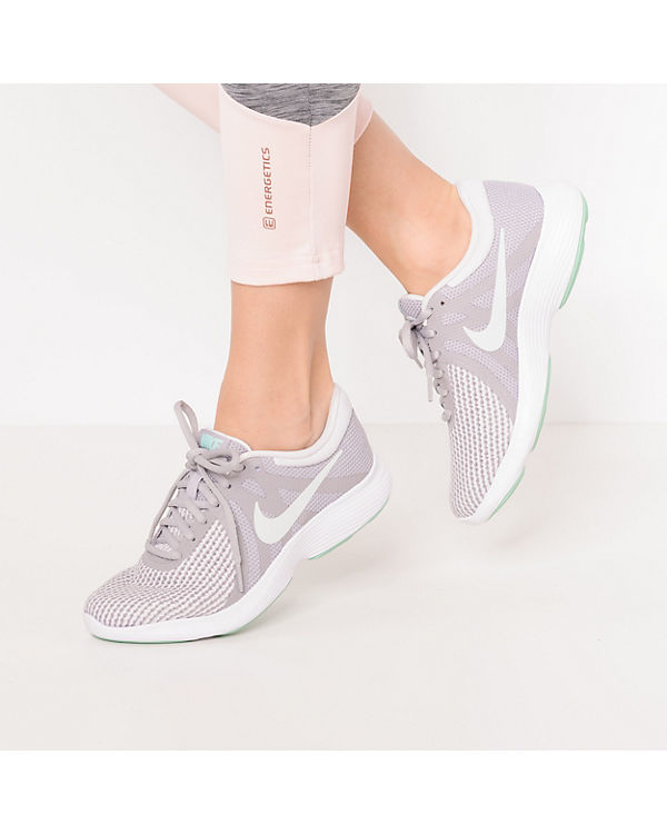Nike Performance, Revolution Revolution Performance, 4 Laufschuhe, grau c2161d