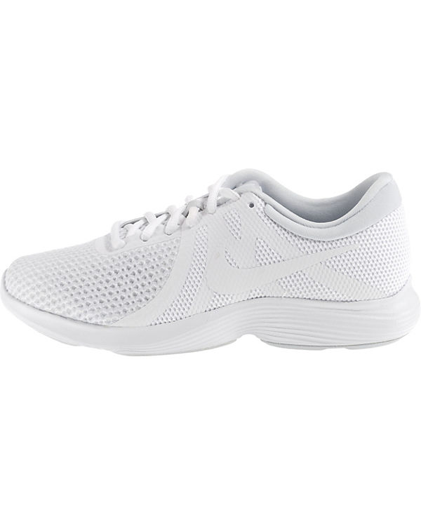 4 Performance weiß Nike Laufschuhe Revolution gpwdxdY