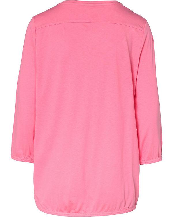 3 4 Shirt Soyaconcept pink Arm q7d5nza