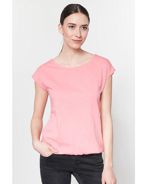T Shirt T Shirt BENCH Shirt rosa BENCH BENCH rosa T 0dwpxqI0