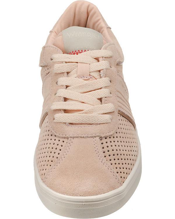 altrosa Wrangler Micky Low City Sneakers A8w07