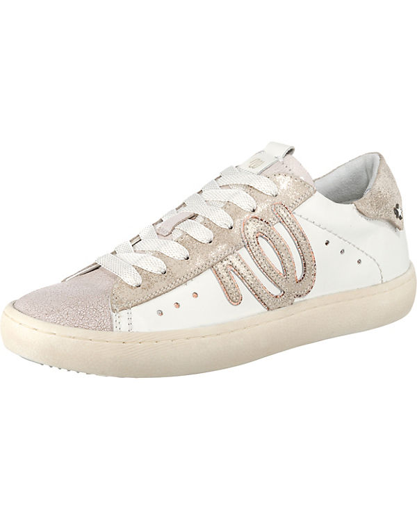 Low Wrangler WRG bronze Clever Sneakers 77fOtq