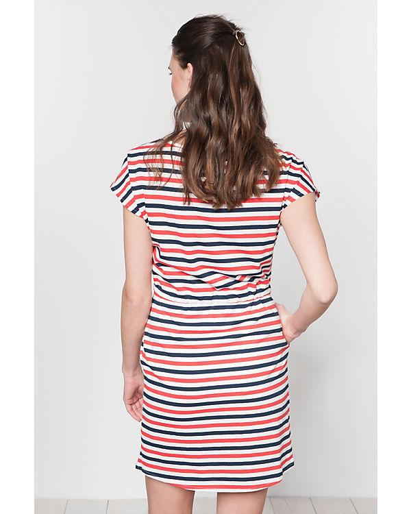 weiß MODA VERO weiß VERO Kleid Kleid kombi MODA wq6gHTg