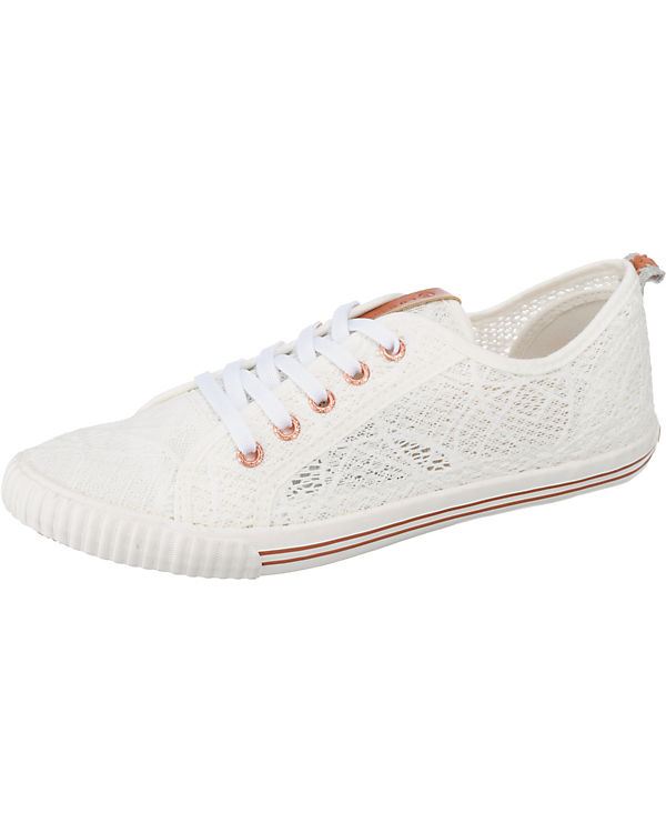 Luhta, Luhta, Luhta, Jackie Sneakers Low, weiß 0da32d