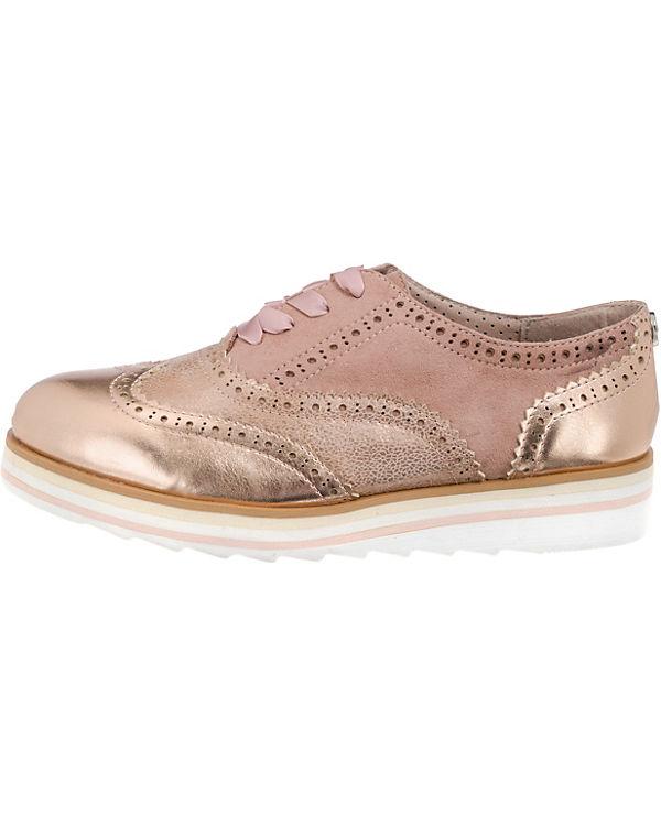 kombi TOM pink Sneakers Low TAILOR xxCp7qSw