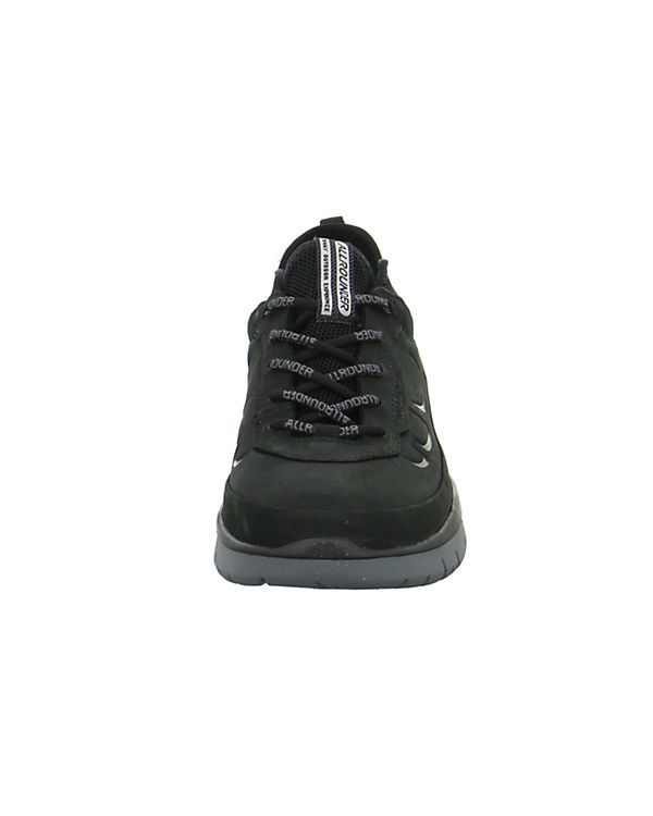 schwarz Laila BY MEPHISTO Low ALLROUNDER Sneakers wqzPXE6ZZ