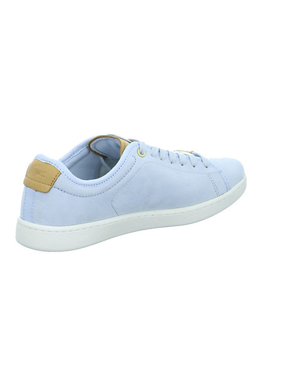 Low blau Sneakers 8 Carnaby 317 LACOSTE SPW Evo n0YTqwpO