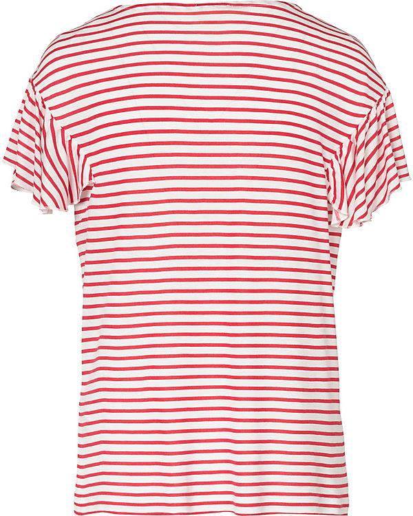 Shirt ESPRIT ESPRIT T weiß weiß Shirt T ESPRIT 48Wqznaz