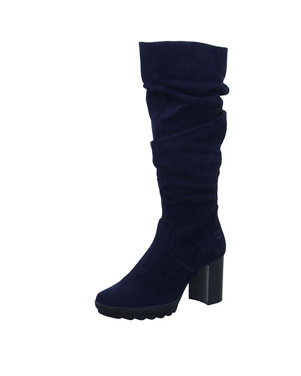 Gerry Weber Vando Klassische Stiefel blau