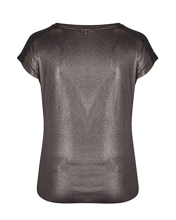 Belloya T-Shirt grau