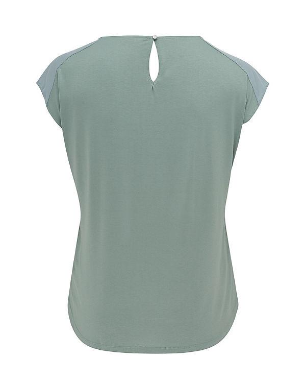 Belloya T-Shirt türkis