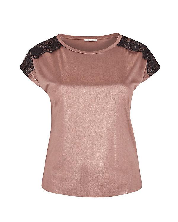 Belloya T-Shirt rosa