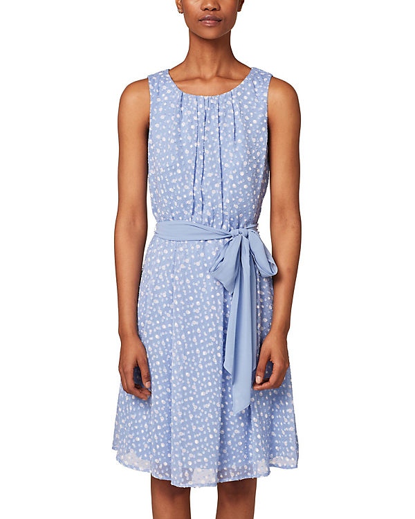 ESPRIT collection ESPRIT collection Kleid blau rW0U1Trqn