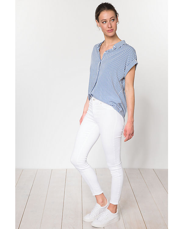 weiß ONLY Jeans Skinny ONLY Jeans WPxYwf7Hg