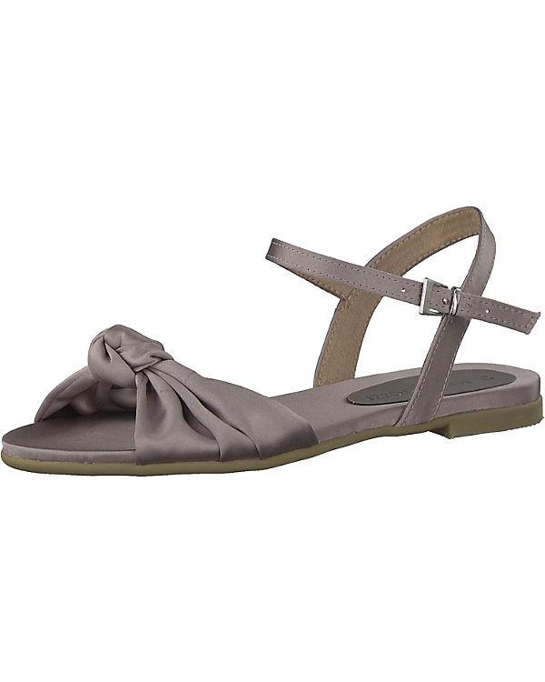 MARCO TOZZI Klassische Sandalen royal