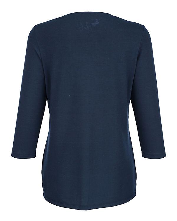 Paola Paola blau 4 Armshirt 3 3 qzBvrxSqw