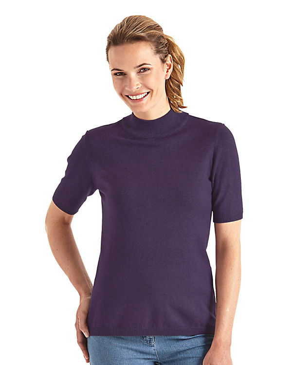 Pullover MONA MONA Pullover lila EqfE8P
