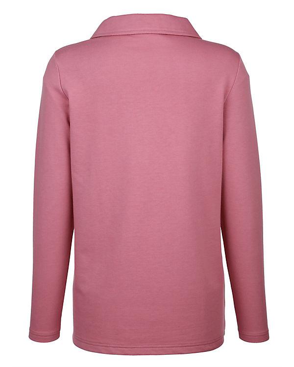 Paola Paola Paola rosa Paola Sweatshirt Sweatshirt rosa Sweatshirt rosa Sweatshirt rCnqfPrtO