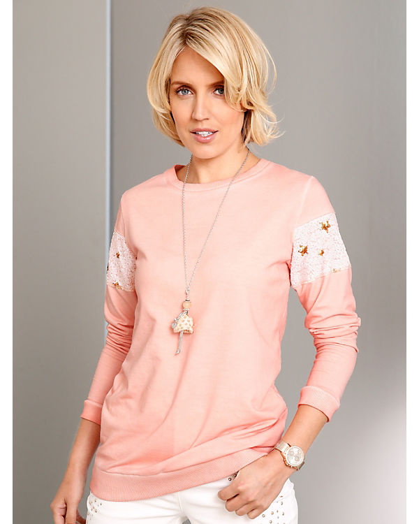 Paola Sweatshirt mehrfarbig mehrfarbig Paola mehrfarbig Paola Sweatshirt Sweatshirt Paola UawCHHqvg